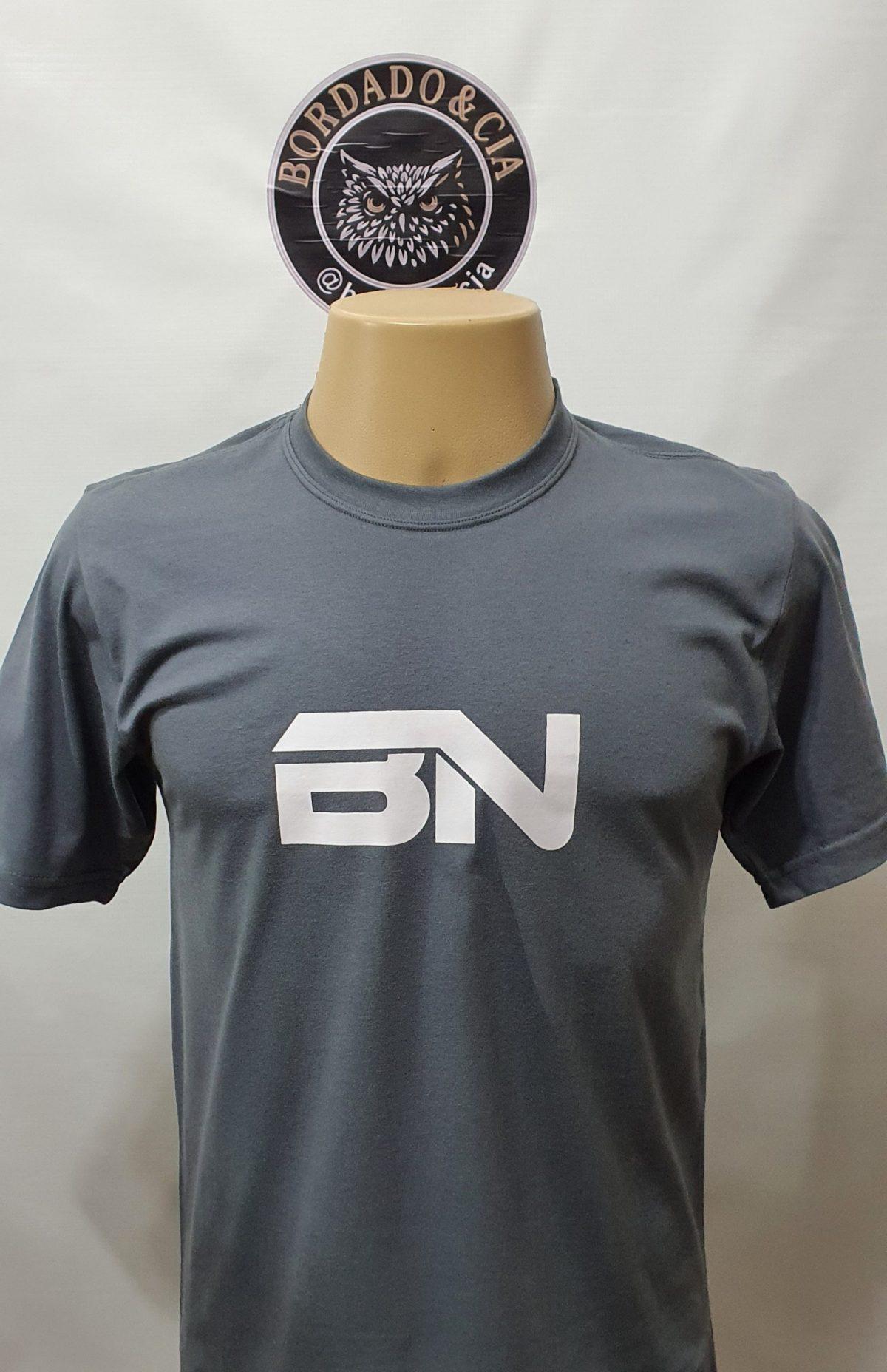 Camiseta Oficial Beto Nini DJ by Bordado & Cia - @betonini