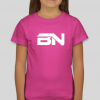 Camiseta Infantil Oficial Beto Nini DJ by Bordado & Cia - @betonini