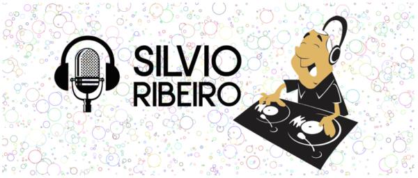 Caneca Oficial do Silvio Ribeiro Locutor - Caricatura - by Bordado & Cia - @bordado.cia @silvioribeirolocutor