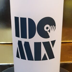 Caneca de Chopp Oficial do DJ IDO MIX by Bordado & Cia - @bordado.cia @djidomix