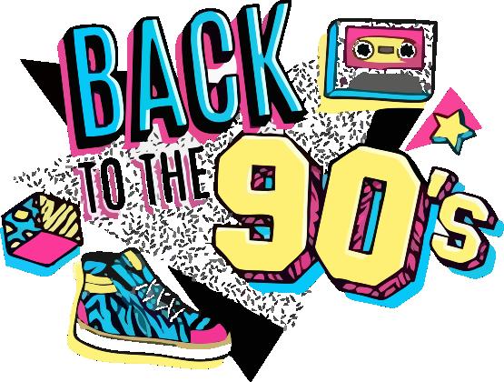 Caneca Oficial da Bordado & Cia Custom - Anos 90's - Back to the 90s - by Bordado & Cia - @bordado.cia