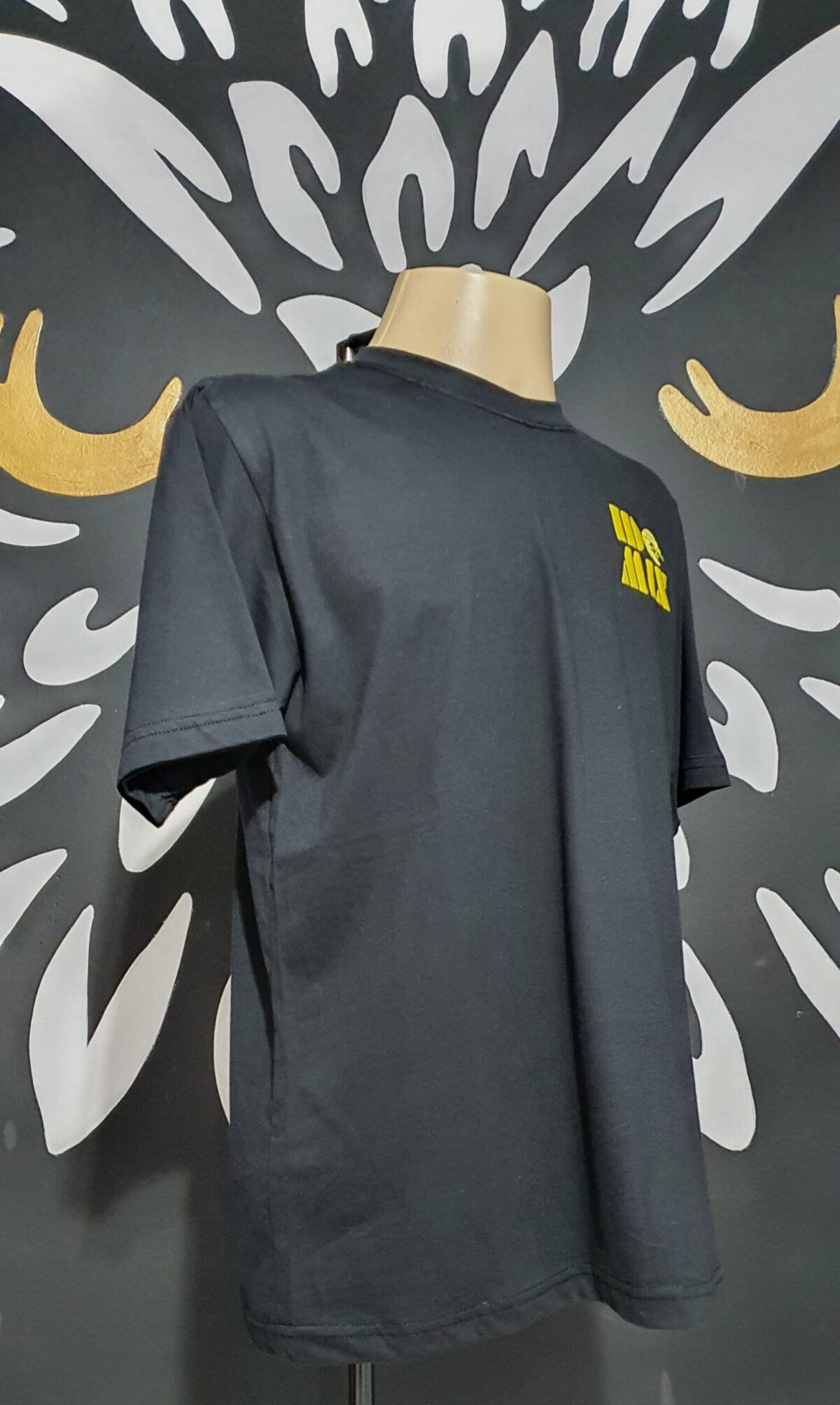 Camiseta Bordada DJ IDO MIX by Bordado & Cia - @bordado.cia @djidomix @canaldj