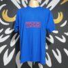 Camiseta Bordado da Danceteria TOCO by Bordado & Cia - @bordado.cia; @dj.vadao; @tocodance; #danceteriatoco