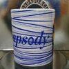 Caneca Oficial da Danceteria Rhapsody by Bordado & Cia - @bordado.cia; @djrobsonbraga; @danceteriarhapsody; #danceteriarhapsody