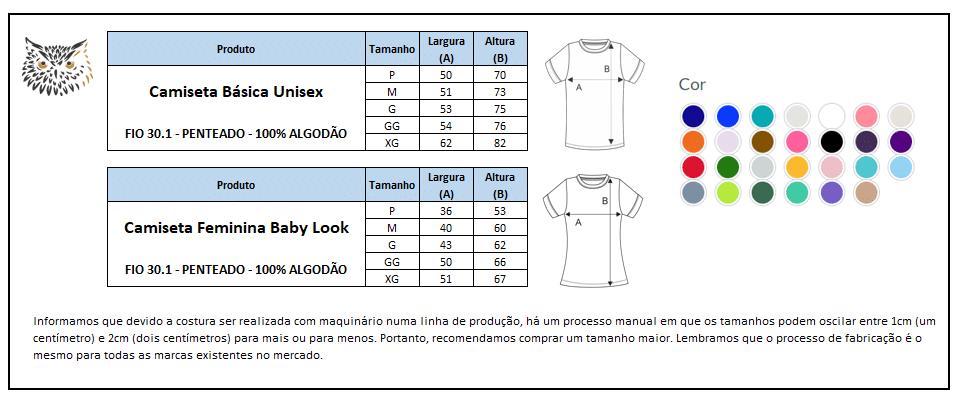 Camiseta-Basica